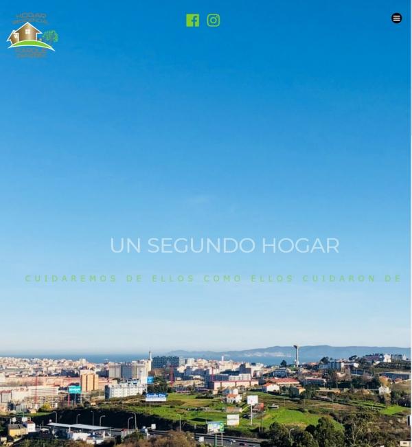 Hogar Residencial Parque Zapateira